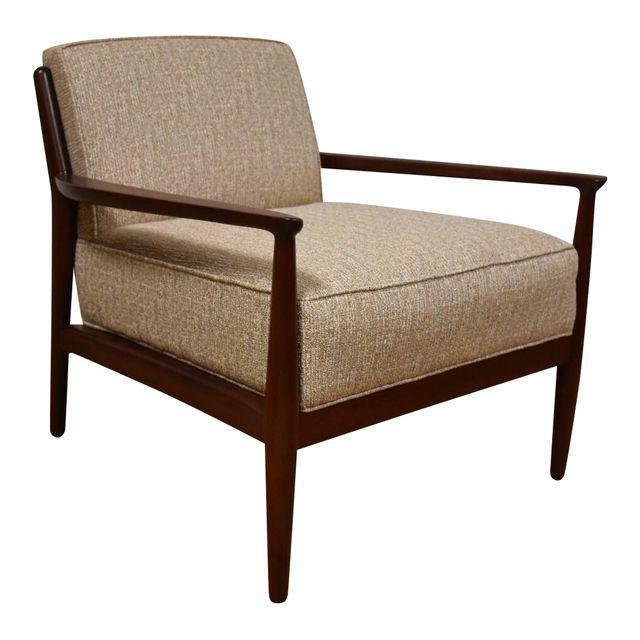 Mid Century Modern Lounge Chair Mixed Modern Furniture Mid
