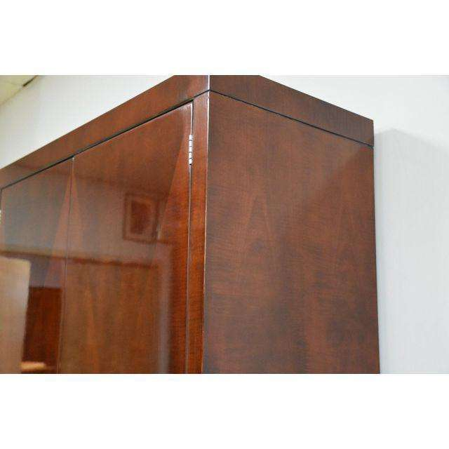 Baker Modern Armoire Dresser   Mixed Modern Furniture | Mid Century  Furniture Dealer