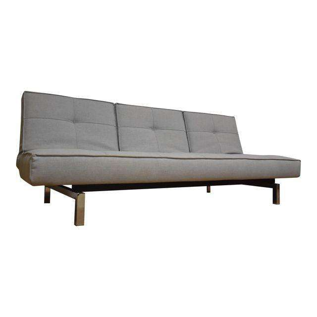 Room U0026 Board Grey Eden Convertible Sleeper Sofa   Mixed Modern Furniture |  Mid Century Furniture Dealer