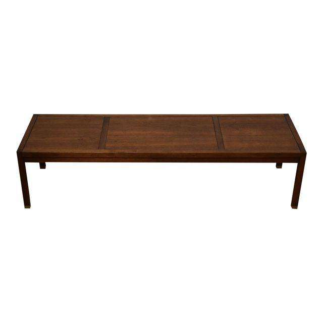 Teak Danish Modern Coffee Table   Mixed Modern Furniture | Mid Century  Furniture Dealer